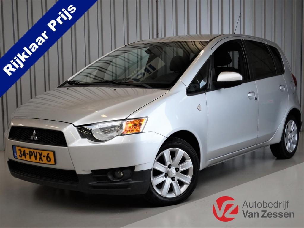 Mitsubishi Colt 1.3 cleartec 5d edition two