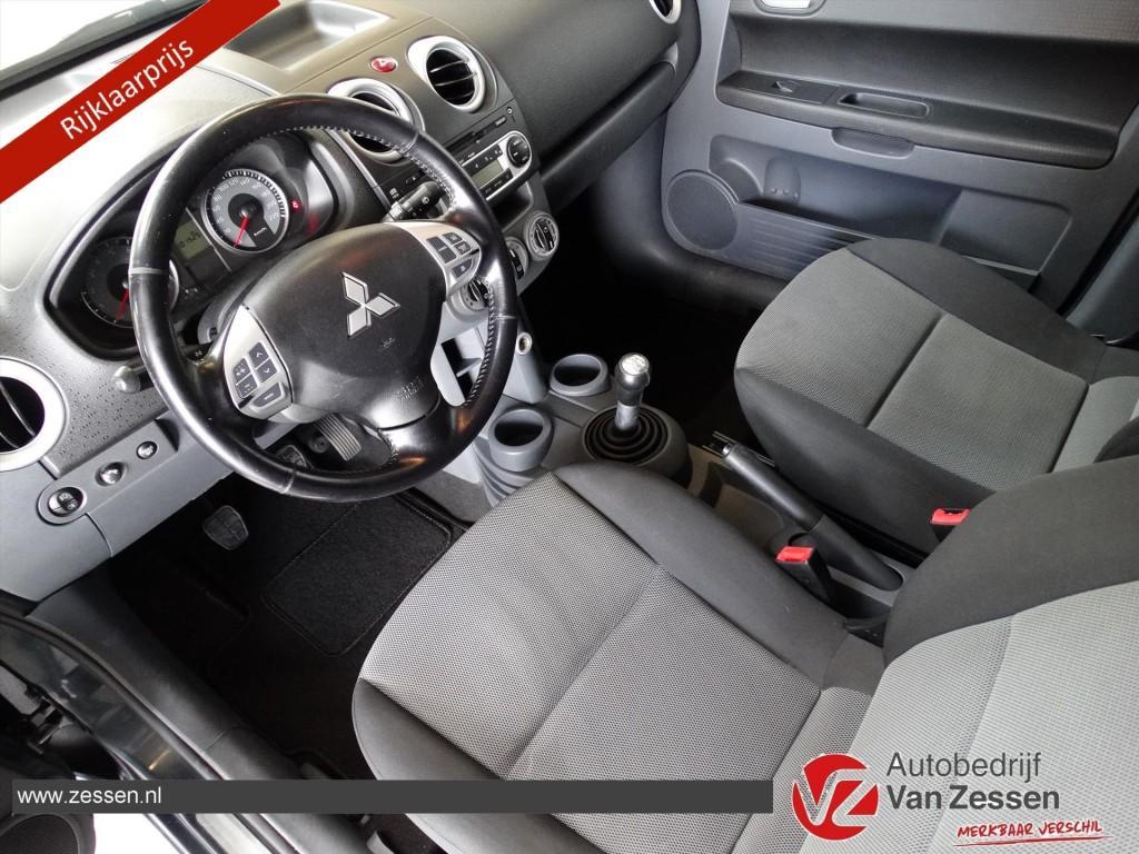 Mitsubishi Colt 1.3 16V 95pk Cleartec 5D