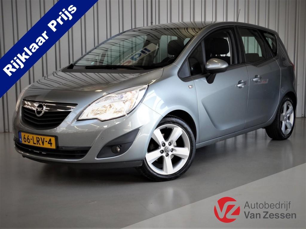 Opel Meriva 1.4 turbo ecotec 120pk