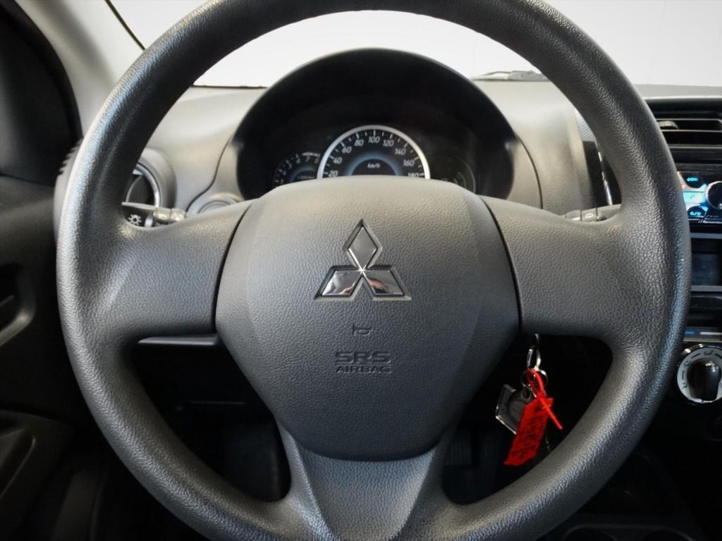 Mitsubishi Space Star 1.0 CLEARTEC INFORM