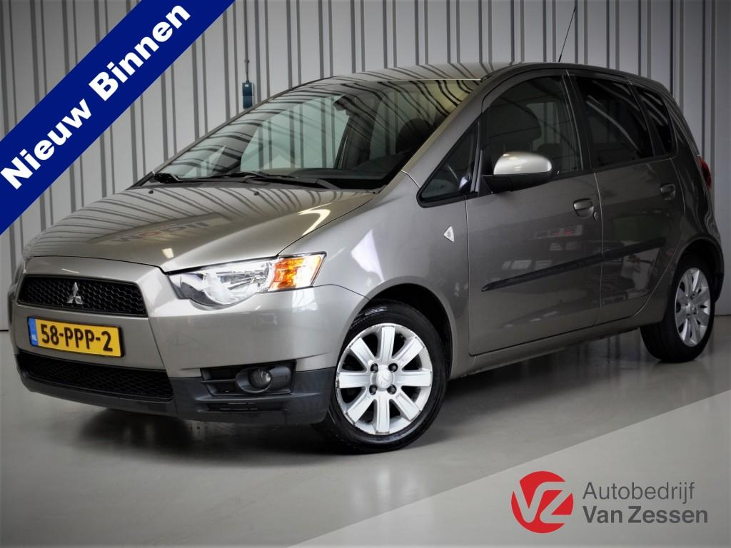 Mitsubishi Colt 1.3 edition two