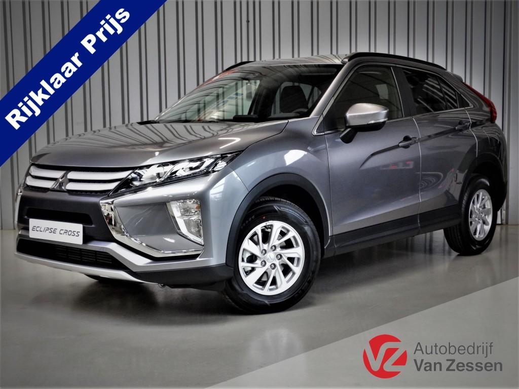 Mitsubishi Eclipse cross 1.5 di-t pure
