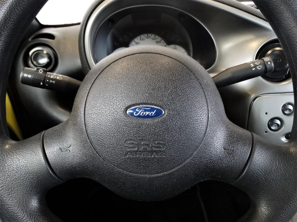 Ford Ka 1.3 STYLE