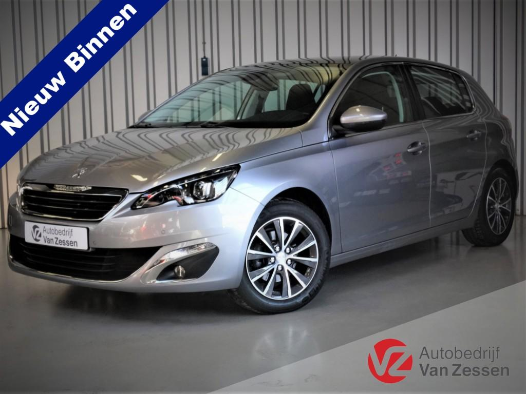 Peugeot 308 1.6 thp première