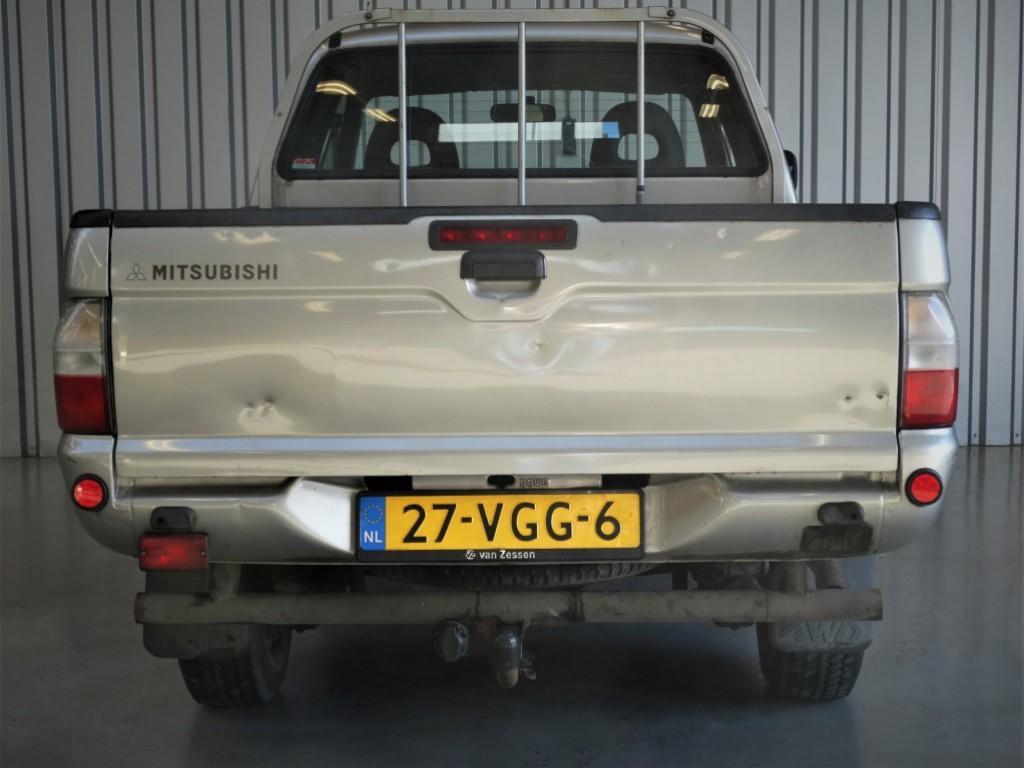 Mitsubishi L200 2.5 TDI CLUB CAB Airco