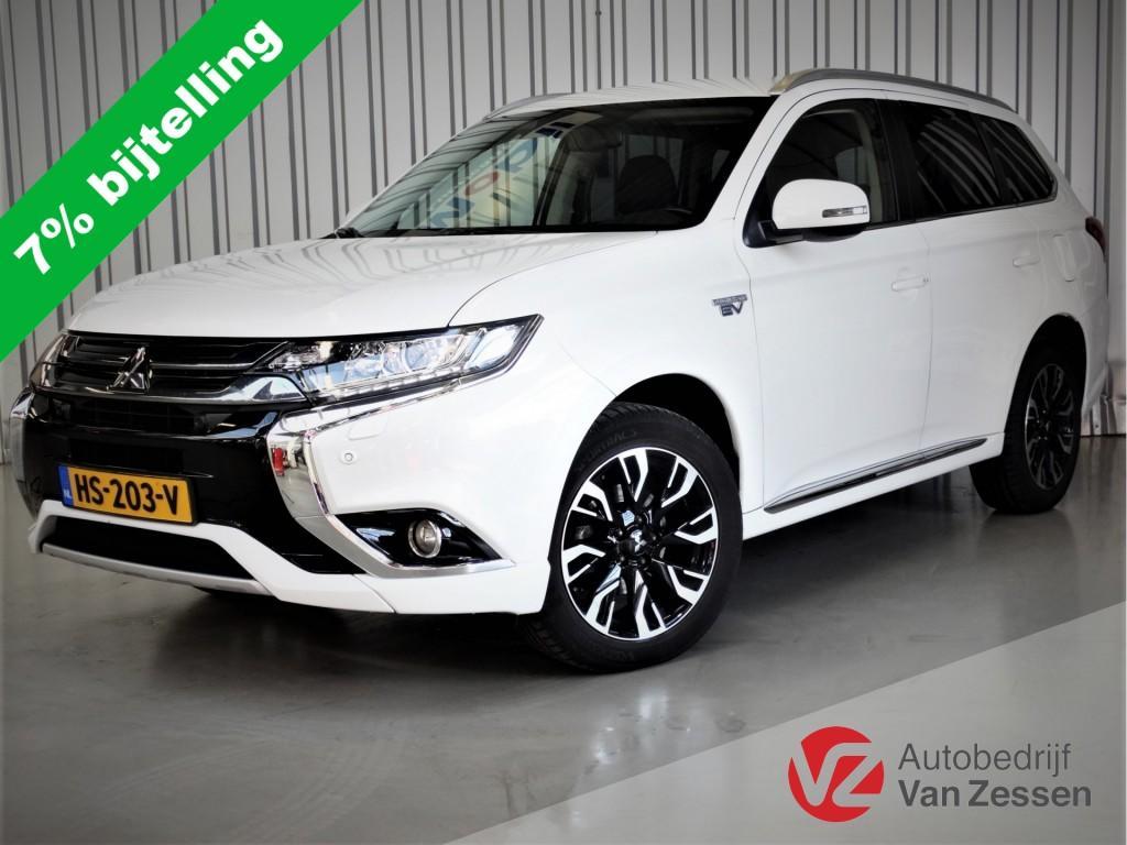 Mitsubishi Outlander 2.0 phev executive edition