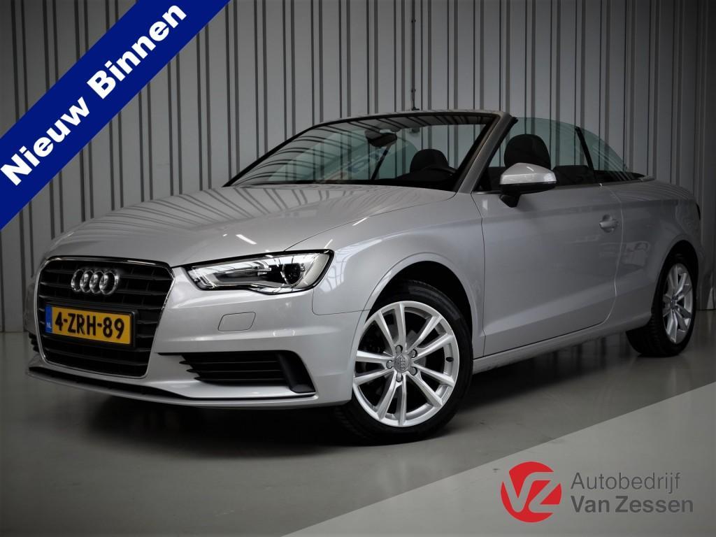 Audi A3 cabriolet 1.4 tfsi cod ambiente pro line plus