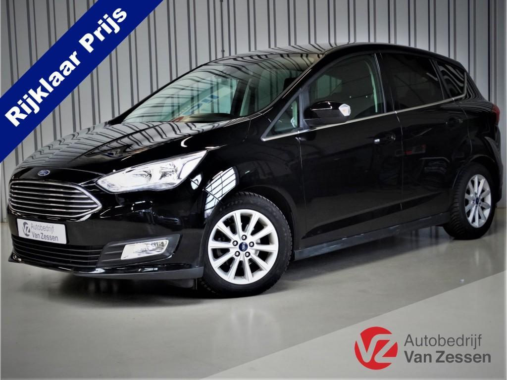 Ford C-max 1.0 titanium