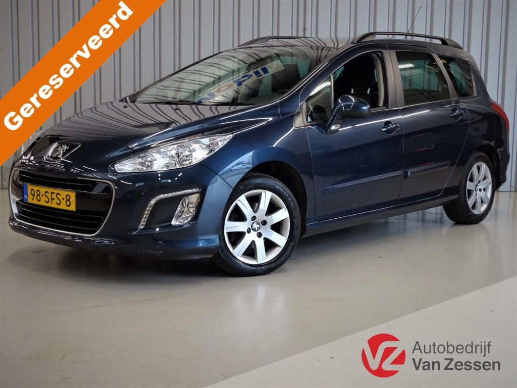 Peugeot 308 Sw 1.6 vti blue lease executive