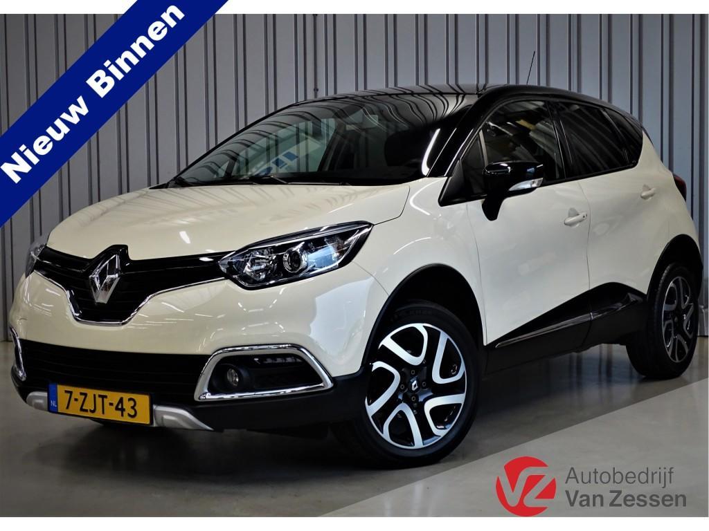 Renault Captur 0.9 tce helly hansen