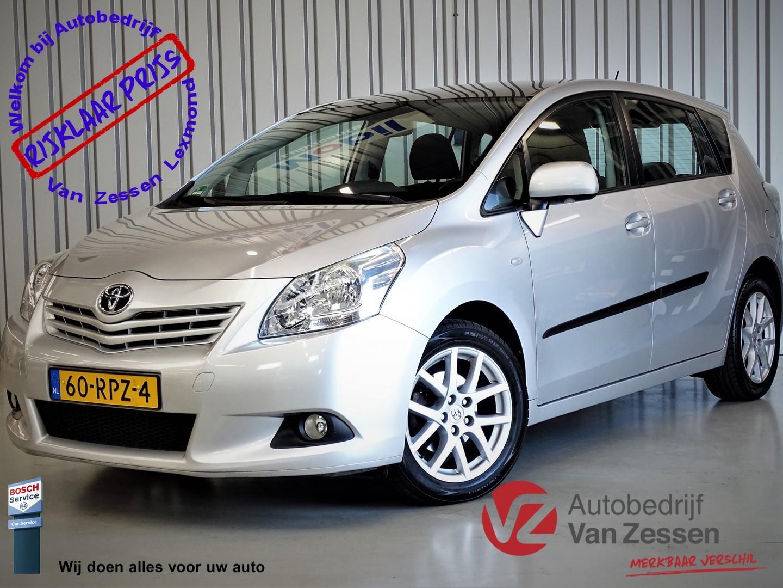 Toyota Verso 1.8 vvt-i business