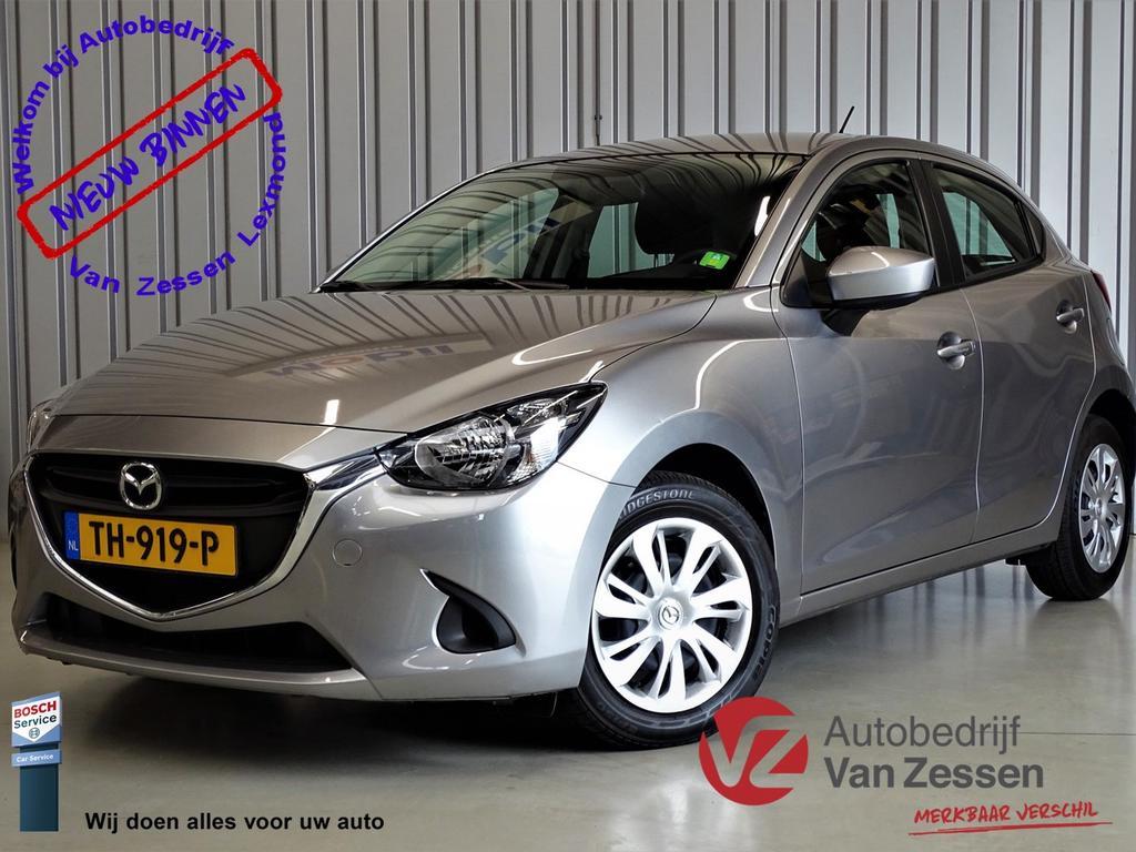 Mazda 2 1.5 skyactiv-g s l cruise l airco l climate
