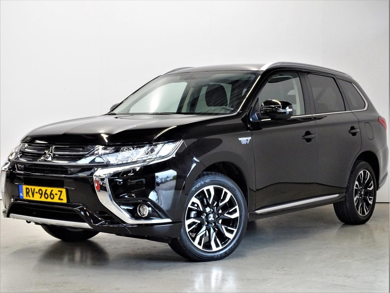 Mitsubishi Outlander 2.0 phev premium