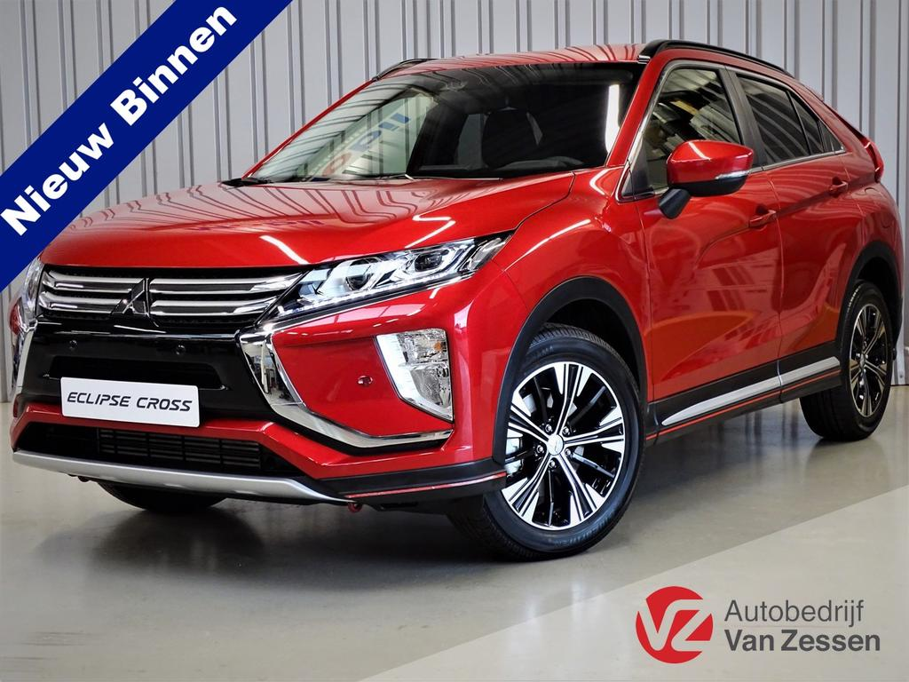 Mitsubishi Eclipse cross 1.5 di-t intense