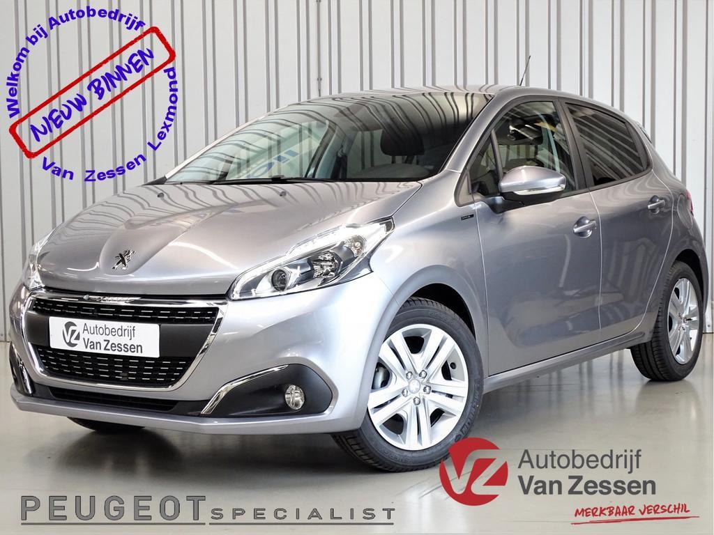 Peugeot 208 1.2 puretech signature