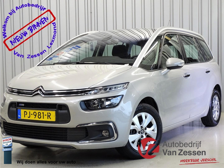 Citroën Grand c4 picasso 1.2 puretech business
