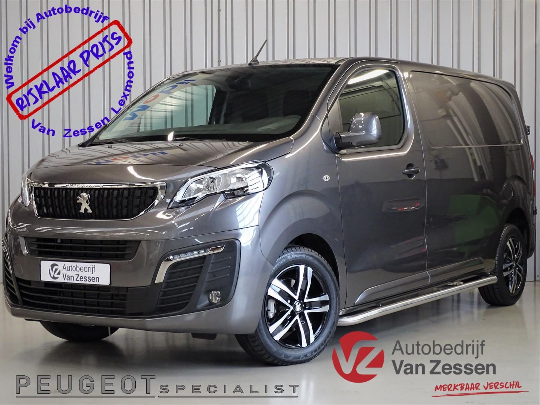 Peugeot Expert 231l 2.0 bluehdi 120 premium pack