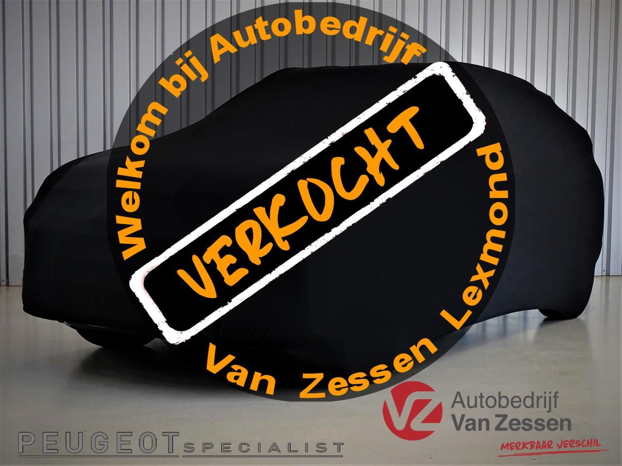 Peugeot 208 1.2 vti envy
