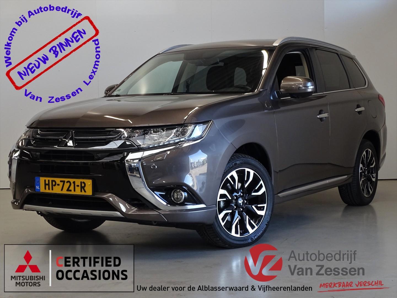 Mitsubishi Outlander 2.0 phev instyle+