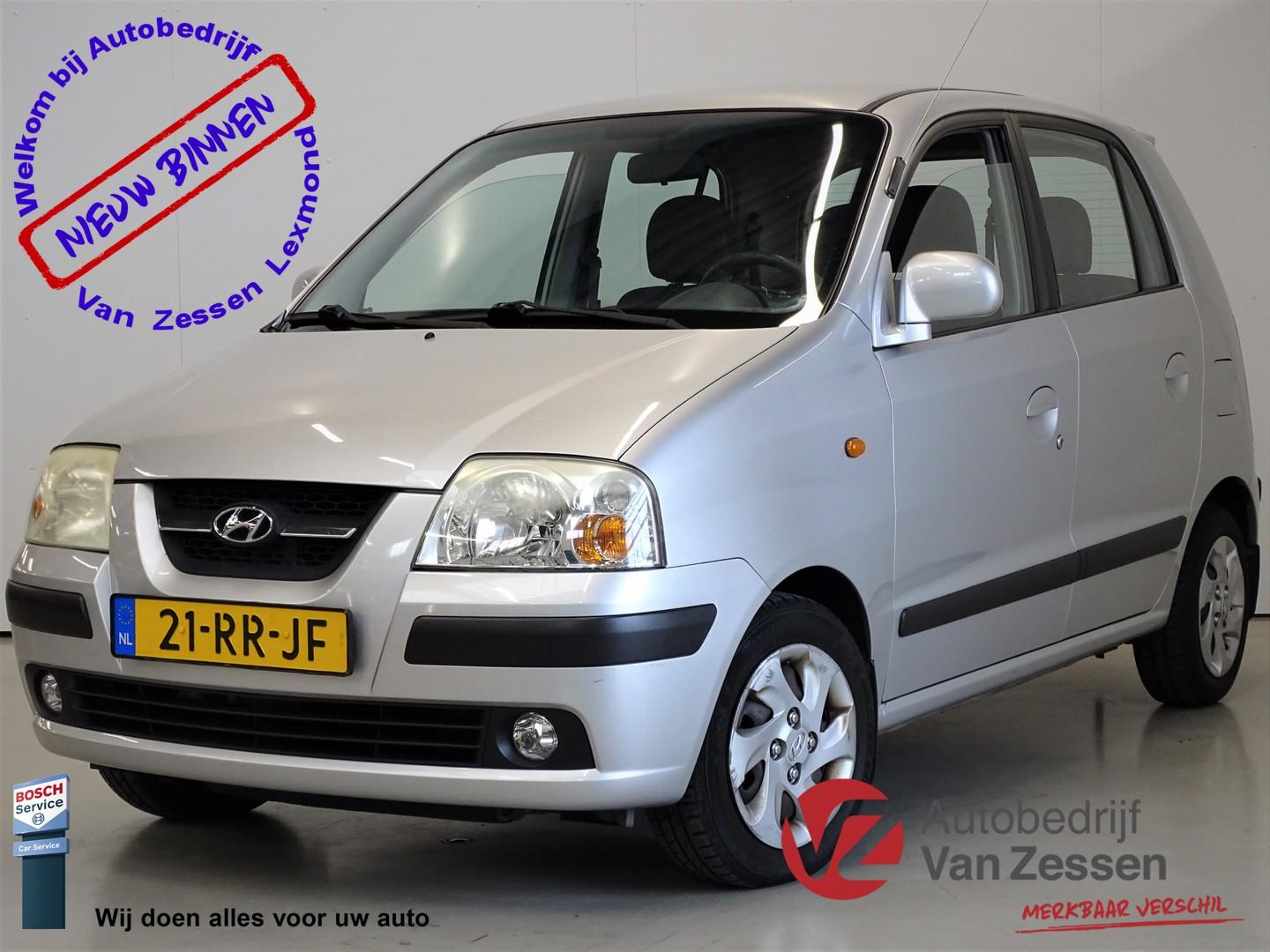 Hyundai Atos 1.1i dynamic cool