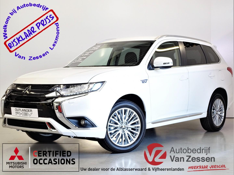 Mitsubishi Outlander 2.4 phev pure+