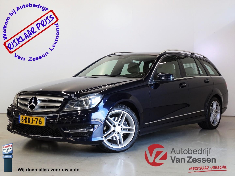 Mercedes-benz C-klasse Estate 200 ambition avantgarde
