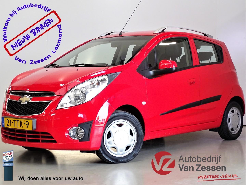 Chevrolet Spark 1.0 16v lt+ bi-fuel