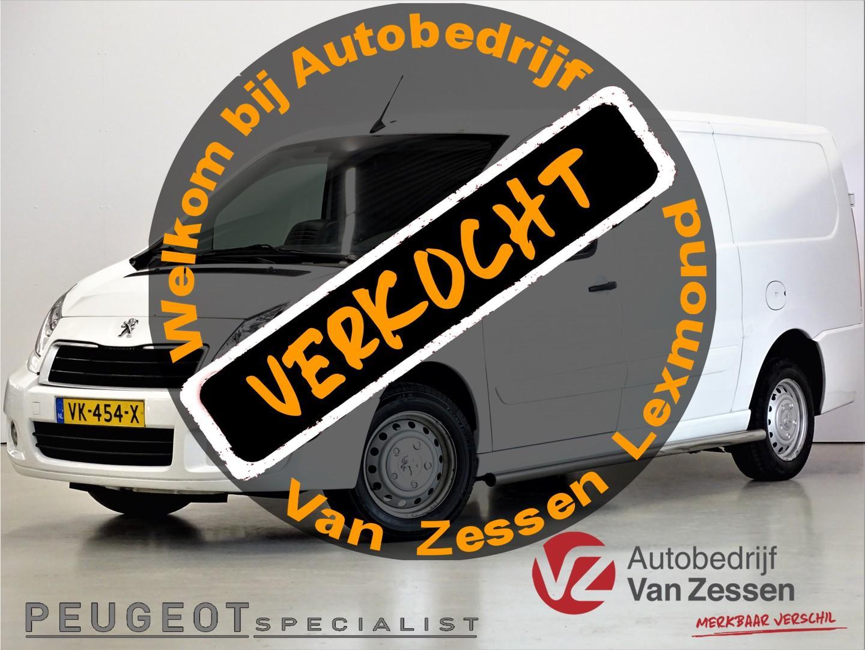 Peugeot Expert 229 2.0 hdi l2h1 navteq 2
