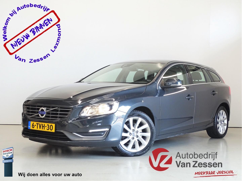 Volvo V60 2.0 d4 summum