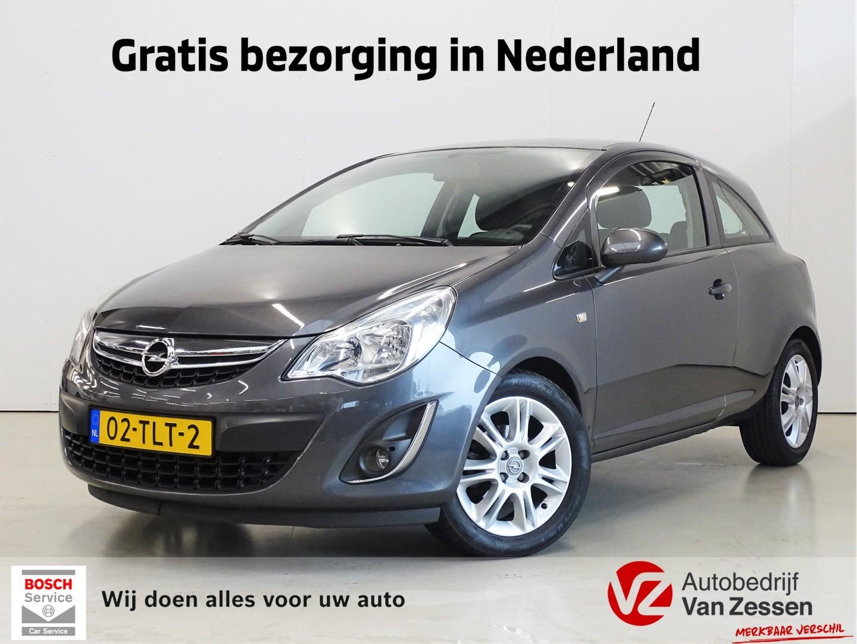 Opel Corsa 1.2-16v edition