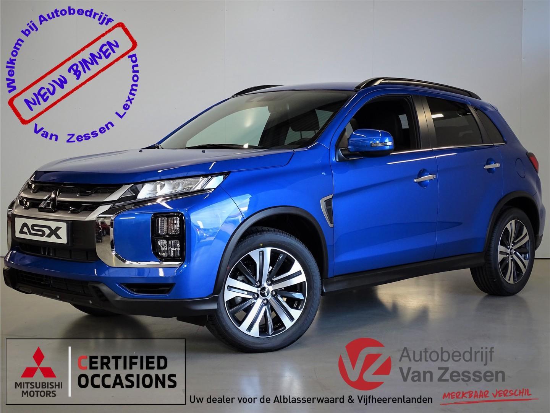 Mitsubishi Asx 2.0 intense cvt modeljaar 2020