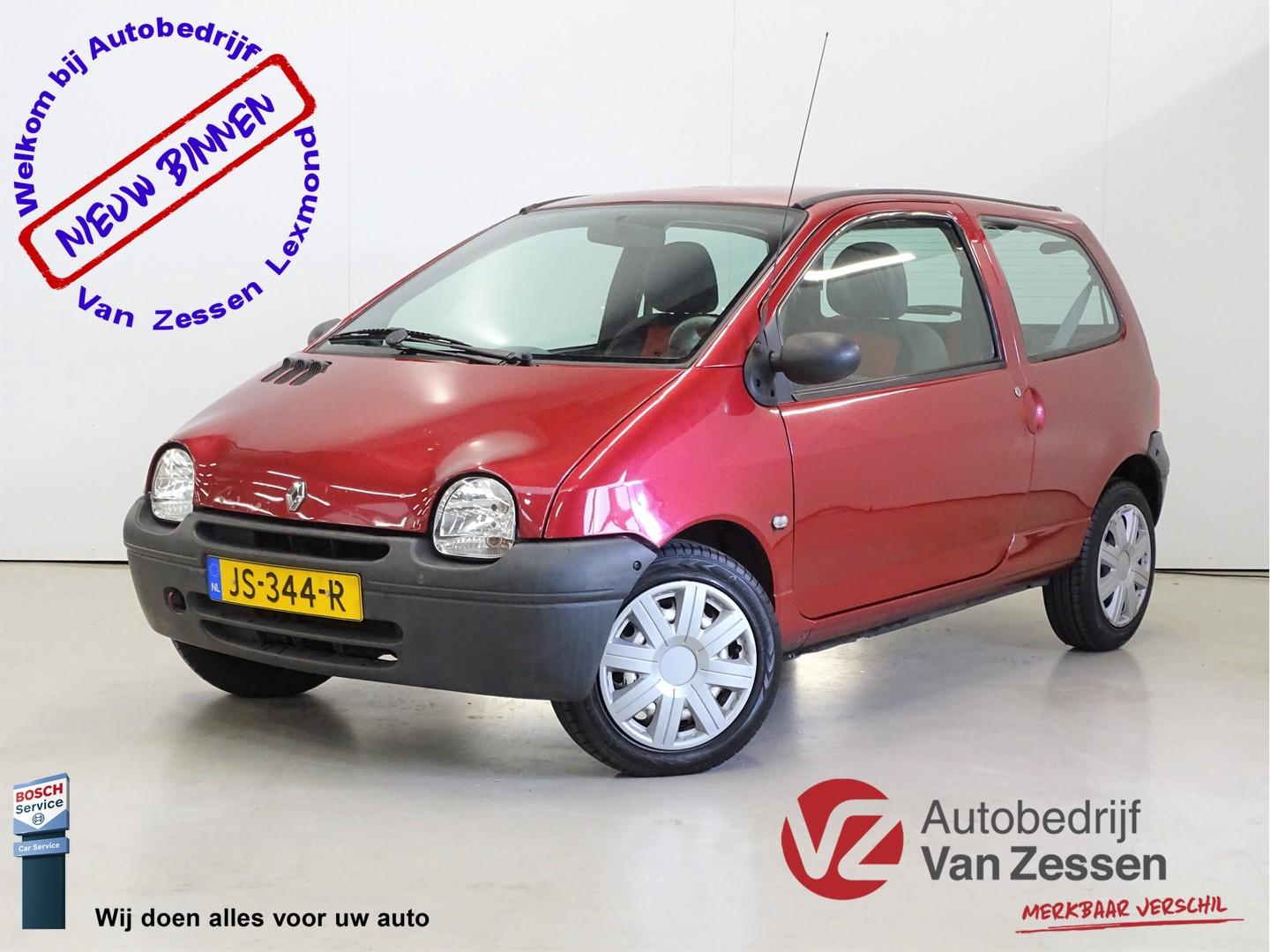 Renault Twingo 1.2 authentique apk tot 27-06-2020