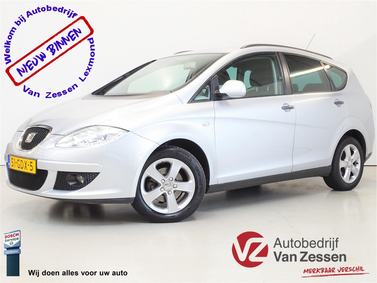 Seat Altea xl 1.6 clubstyle