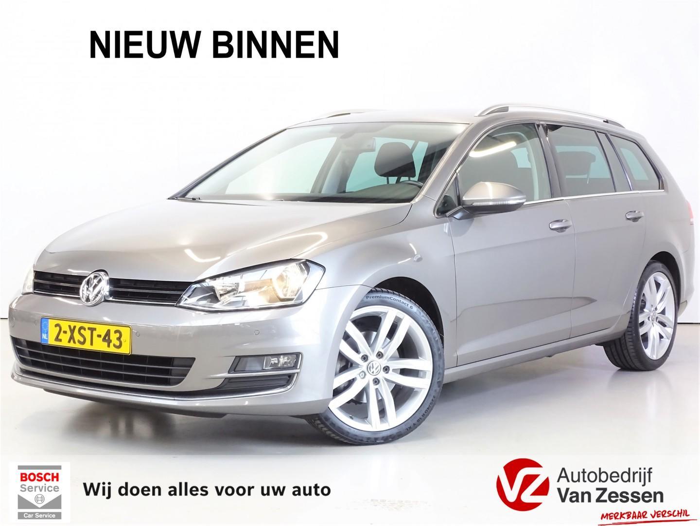 Volkswagen Golf Variant 1.4 tsi highline