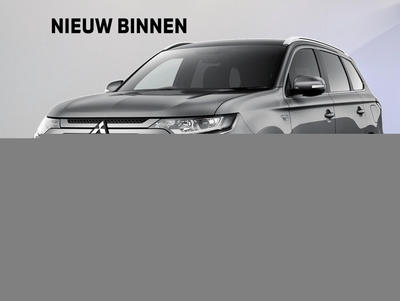 Mitsubishi Outlander 2.4 phev pure