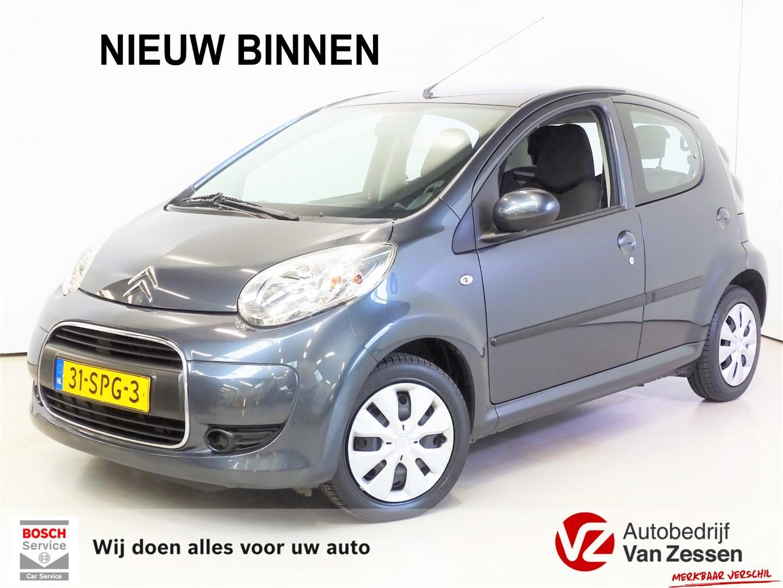 Citroën C1 1.0-12v selection