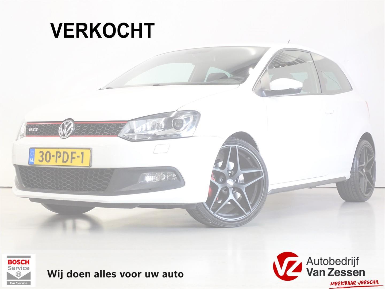 Volkswagen Polo 1.4 tsi gti dsg
