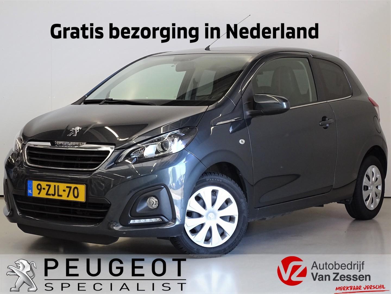 Peugeot 108 1.0 vti active