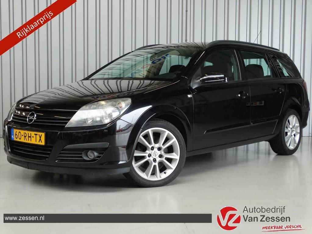Opel Astra 2.0 turbo statw 170pk * cruise * clima * motorrevisie nodig