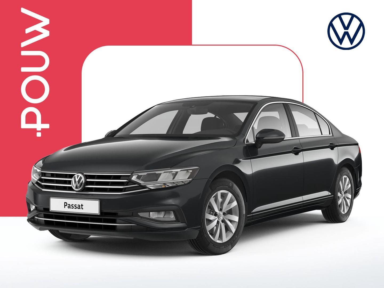 Volkswagen Passat 1.5 tsi 150pk dsg comfort business + achteruitrijcamera