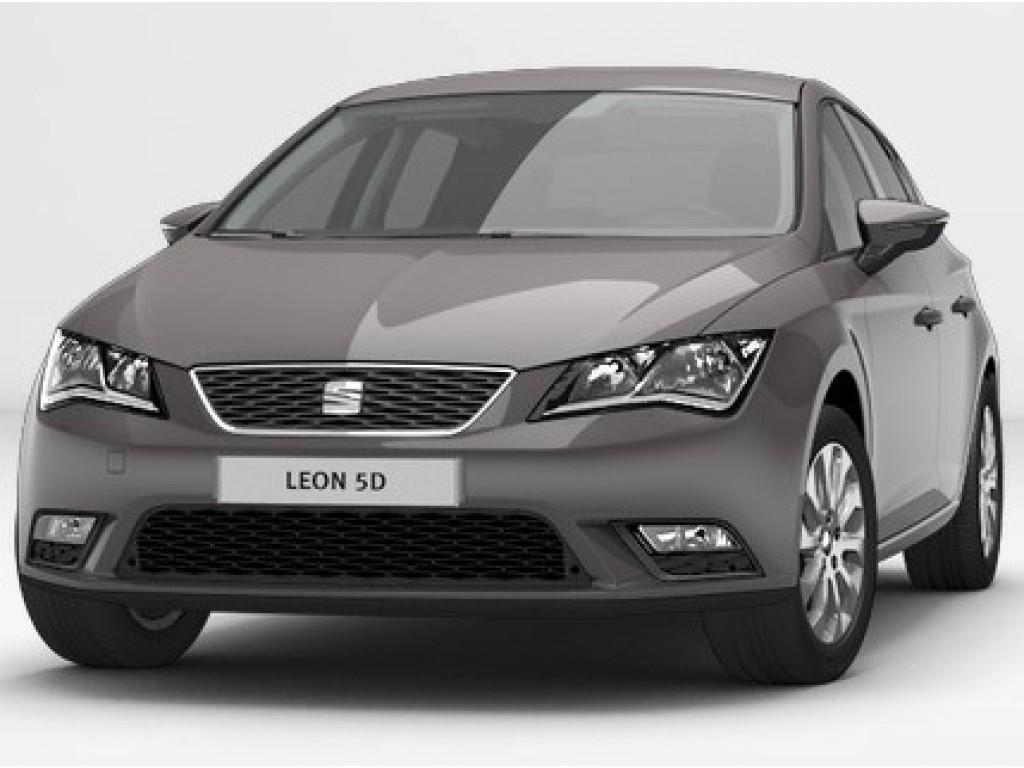 Seat Leon 1.0 ecotsi style connected gratis upgrade business - full led/dab+/pdc v+a/rv camera