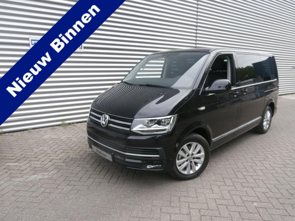 Volkswagen Transporter Multivan 2.0 tdi dsg 150pk l1h1 highline