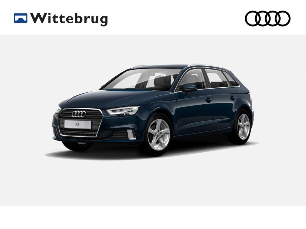 Audi A3 Sportback 1.0 tfsi sport lease edition