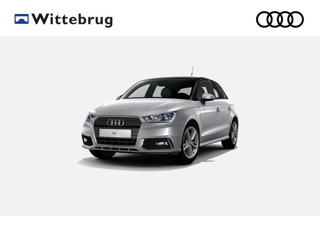 Audi A1 Sportback 1.0 tfsi colour edition