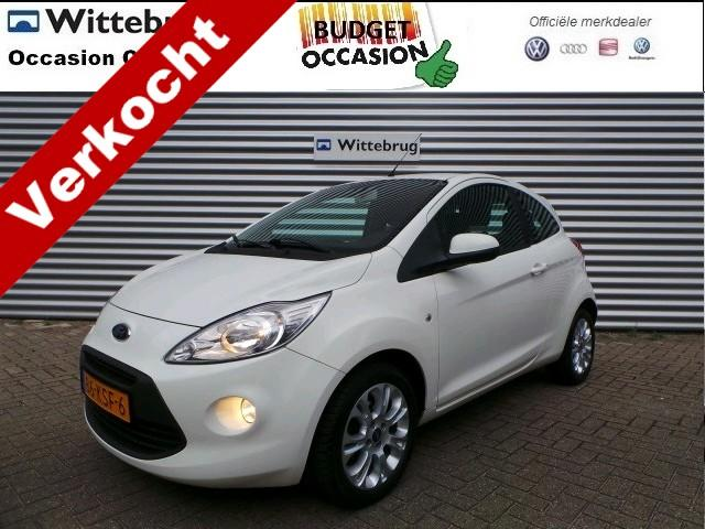 Ford Ka 1.2 limited budget occasion