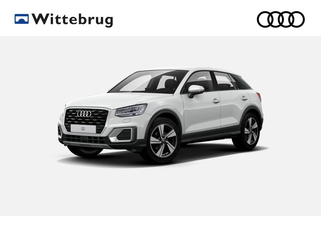 Audi Q2 1.0 tfsi #limited