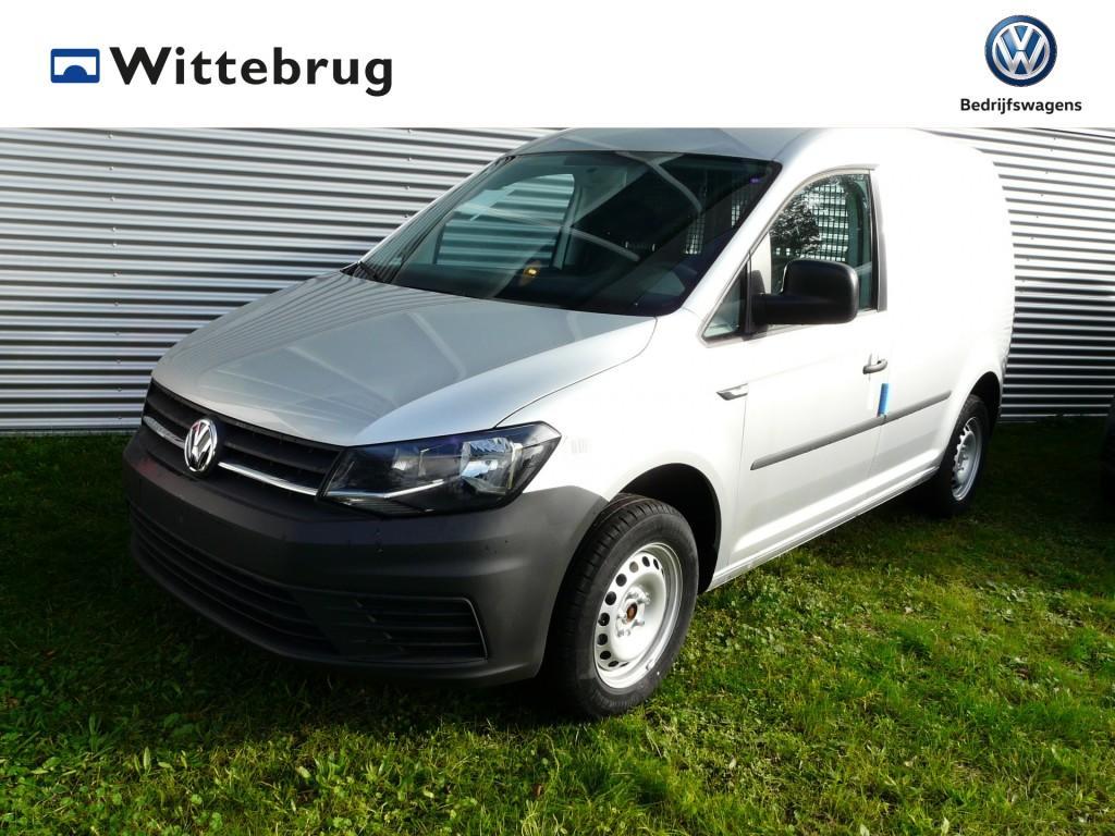 Volkswagen Caddy 2.0 tdi l1h1 bmt trendline nieuw nu van 18800,- voor 15800,- ex btw rijklaar!