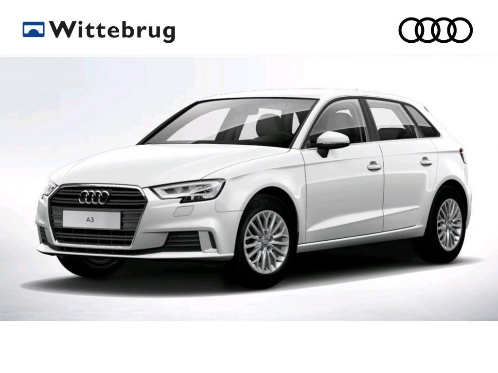 Audi A3 Sportback 1.0 tfsi lease edition