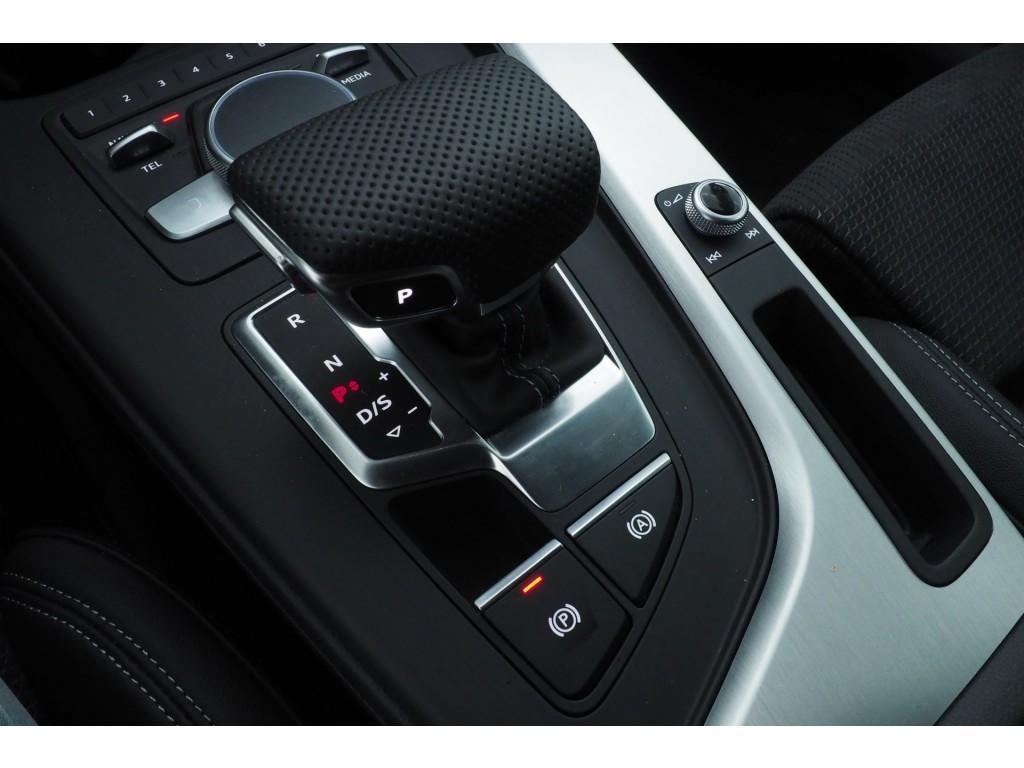 Audi A5 2.0 TFSI QUATTRO SPORT PRO LINE S