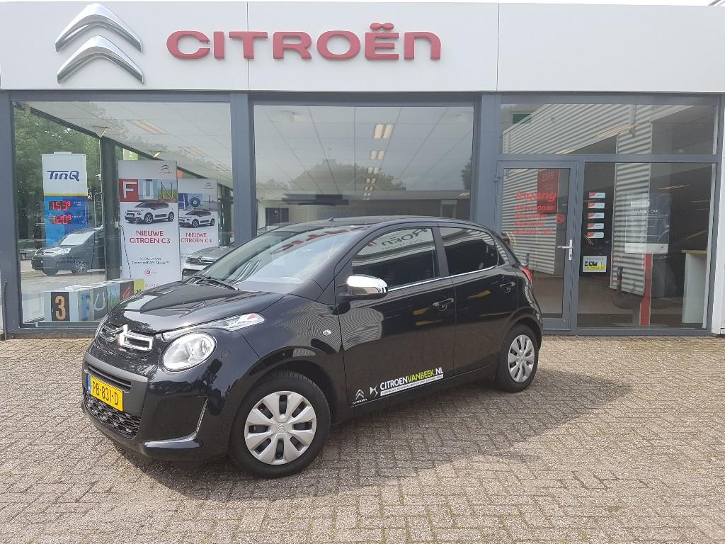Citroën C1 Vti 68 selection airco